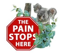 Australian Oil Of Eucalyptus